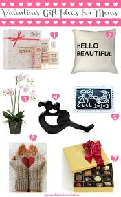 valentine s gift ideas for mom homelifeabroad valentinesday valentinesgifts mom