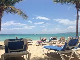 Hotel Riu Ocho Rios: view from my beach chair & view from my beach chair - Picture of Hotel Riu Ocho Rios, Ocho Rios ... Cheerinfomania.Com