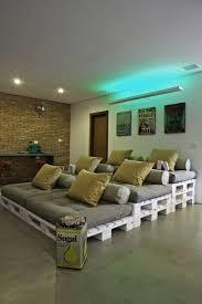 Best Basement Design Gorgeous 48 Best Ideas Basement Home Theater Media Rooms Pictures