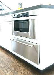 architecture warming drawer oven kenmore temperature whirlpool built under electric double stainless steel with proving