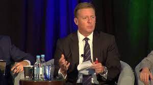 Jeffrey Joyce - Leading Minds of Compensation, West - YouTube