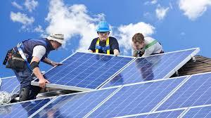 True Light Solar The True Value Of Solar Environment America