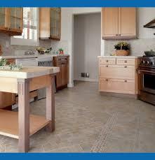 best floors for kitchen pets