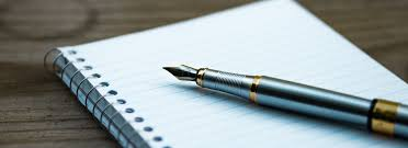 happenstance blog pen to paper writing and editing services pen to paper