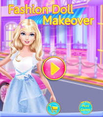 fashion doll s makeover apk free cal android game