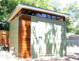outside office shed. Backyard Shed Office Garden Space Inside Outside S