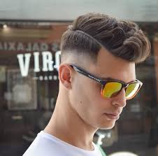 Mens Hairstyles With Glasses 10 Amazing And Wonderful Trendy Hairstyles For Men
