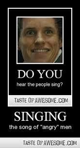 Singing - Taste of Awesome via Relatably.com