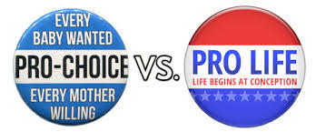 pro life versus pro choice research papers  pro life versus pro choice