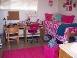 Pink And Blue Bedroom Room Pink Palous