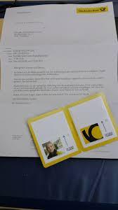 Deutsche post preise brief