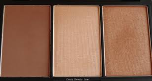 sleek makeup face form contouring highlight and blush palette in um 374 review and swatches