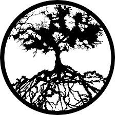 Symbol Art Tree Of Life Tattoo Symbol Png Download 29822984