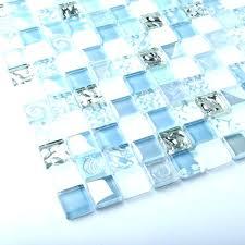 blue glass tile backsplash blue glass tile blue glass tile backsplash australia