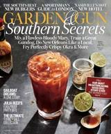 garden and gun magazine. Garden And Gun Magazine | 2/2018 Cover