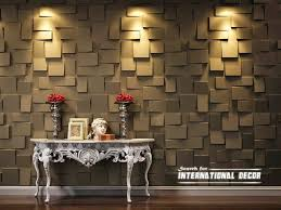 Small Picture Decorative wall panels in the interior latest trends walls