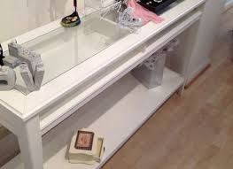 sofa table with storage ikea. Simple With Sofa Set  Ikea Console Table Hack Long Sofa With Storage 60 Inside