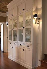 ikea bookcase lighting. diy stylish billy built in cabinet ikea bookcase lighting