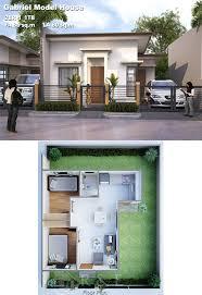 floor plan 80 square meter house design