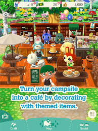 App Store: <b>Animal Crossing</b>: Pocket Camp