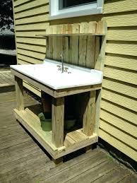 outdoor patio sink patio sink ideas outdoor kitchen incredible creative how to clear decorating outdoor outdoor patio sink