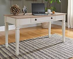desks home office. home office accessory on a white background desks c