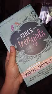 Motion teens teen bibles