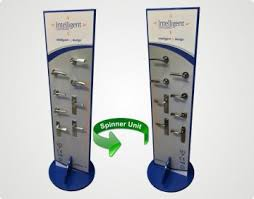 Bespoke Retail Display Stands Marsel Display Solutions Bespoke Retail Display Stands 4