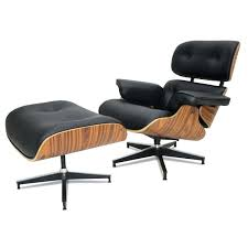 black leather massage chair. fancy black chair and ottoman classic design leather lounge with massage