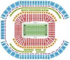 71 Systematic University Of Washington Football Seating Chart