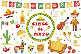 CINCO DE MAYO - Celebrated on Fifth of ...