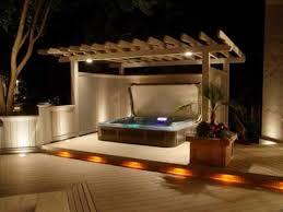 outdoor deck lighting ideas. Low Voltage Outdoor Lighting Kansas City Landscape, Decks Youtube In Deck Ideas