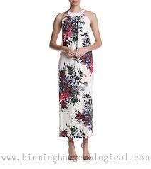 women apparel philosophy by republic clothing fl maxi dress navy nastrium aster white