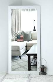 childrens full length mirrors full length wall mirrors leaning mirror extra large floor wall mirrors