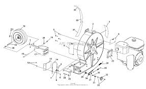 bunton bobcat ryan 9270 03 01 ex270 subaru maximum output blower bunton bobcat ryan 9270 03 01 ex270 subaru maximum output blower parts diagrams