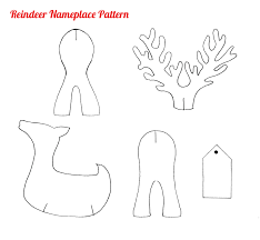 Christmas Wood Cutout Patterns