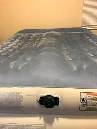 queen size air mattress coleman. Walmart Air Mattresses Queen Mattress Luxury Raised Pillow Rest Airbed Coleman Size