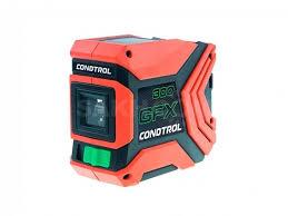 Лазерный <b>нивелир condtrol gfx300</b> - 8200 руб. Строительство и ...