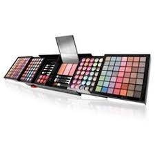 ivation all in one makeup kit gift set 168 colors of eyeshadows