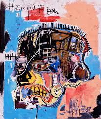 Untitled - Jean‐Michel Basquiat   The Broad