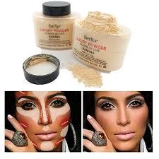 24 pcs lot ben nye luxury powders poudre de luxe banana 1 5oz natural face loose