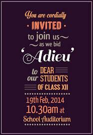 invitation templates for farewell party inspirationalnew farewell party invitation letter for seniors 4k wallpapers going away