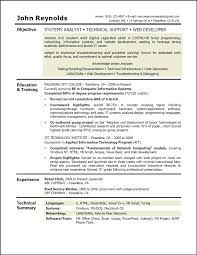 Objective On Resume Personal Objectives For Resumes Sample Resume Objectives For 62