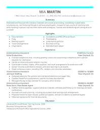 Career Change Resume Writing This Is A Great Summary For Service