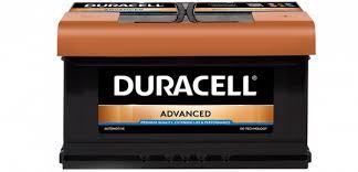 Duracell Battery Sizes Chart Duracell Automotive Car Batteries