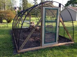deer proof garden. Garden Hoop House, Deer Proof? - MShaw-FolkArt.com Proof .