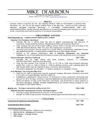 mckinsey resume example job and resume template