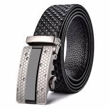 Mens Red Designer Belts Us 12 99 49 Off Plyesxale Mens Designer Belts 2018 Brand Genuine Leather Belt Cowboy Mens Luxury Belts Plaid Casual Strap Cinturones Hombre B60 In