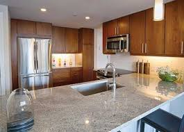 3 bedroom apartments for rent. Spacious Kitchens With Breakfast Bar, Pendant Lighting, Stainless Steel Appliances, And Cherry Wood 3 Bedroom Apartments For Rent