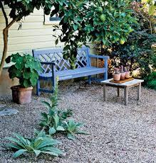 Gravel Garden Design Magnificent Pea Gravel Garden This Is How My Rock Garden Started With A